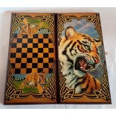 Нарды средние Тигр