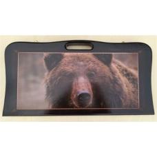 Нарды дипломат медведь, средние