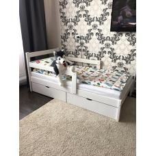 Кроватка детская «Софа мини» 180x90