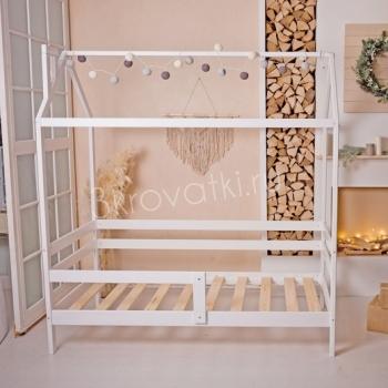"""Кроватка-домик """"Классика"""" 160x80"""