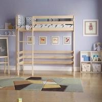 Кровать «Чердак» без крыши 160*80