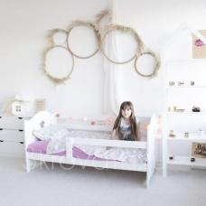 Кроватка «Софа-Звезда»