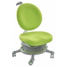 Детское компьютерное кресло FUNDESK SST1 GREEN Выставочный экземпляр