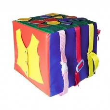 Кубик «Умные ладошки»