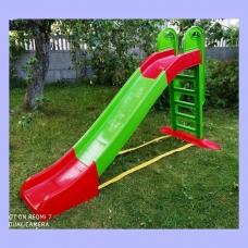 Игрушка детская «Горка большая»