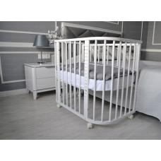 Кровать приставная Incanto Leeloo