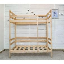 """Детская кровать """"Altezza"""" двухъярусная"""