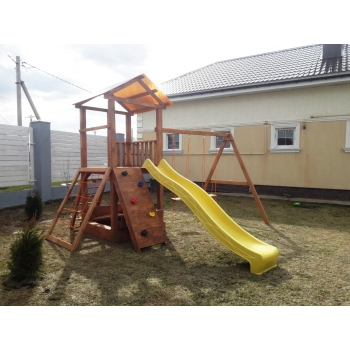 Детская игровая площадка Лето 4