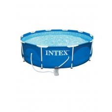Бассейн 305*76 см INTEX каркасный 28202