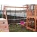 Детская игровая площадка Лето 14