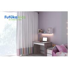 Комплект штор для детской комнаты Карамель