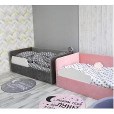 """Кроватка """"Лакки"""""""