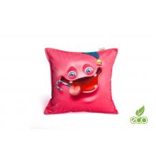 Подушка декоративная Smile