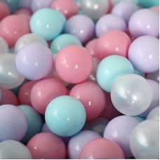 Набор шаров для бассейна Romana Airball 150 шт
